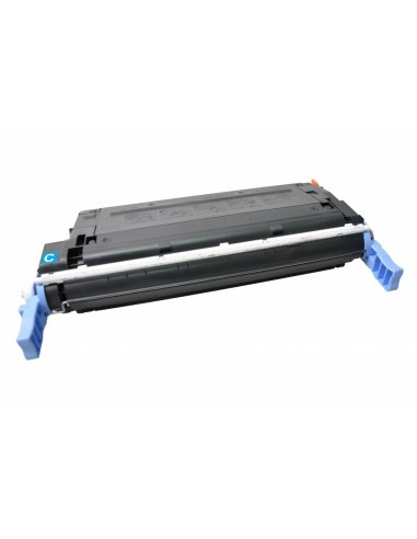 Compatibile con HP C9721A 641A Toner...