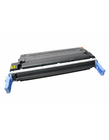 Compatibile con HP C9722A 641A Toner...