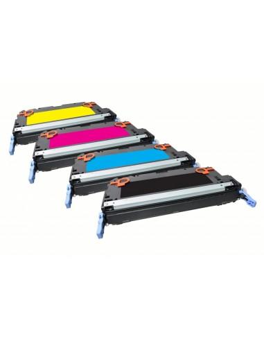 Compatibile con HP Q7560A/61A/62A/63A...