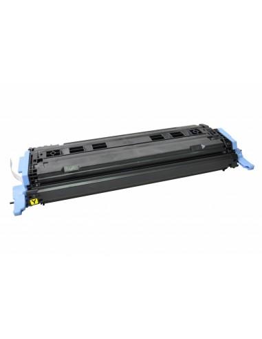 Compatibile con HP Q6002A 124A Toner...