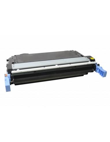 Compatibile con HP CB402A 642A Toner...