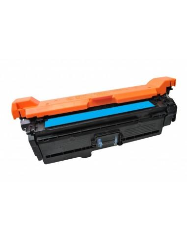 Compatibile con HP CE251A 504A Toner...