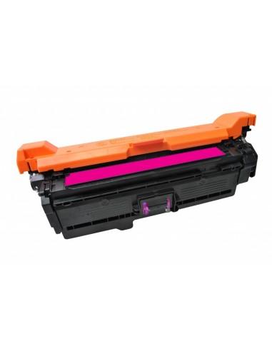 Compatibile con HP CE253A 504A Toner...