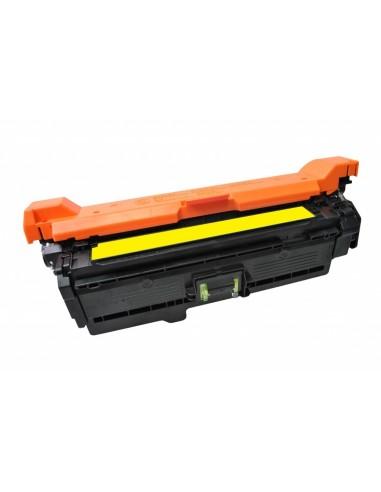 Compatibile con HP CE252A 504A Toner...