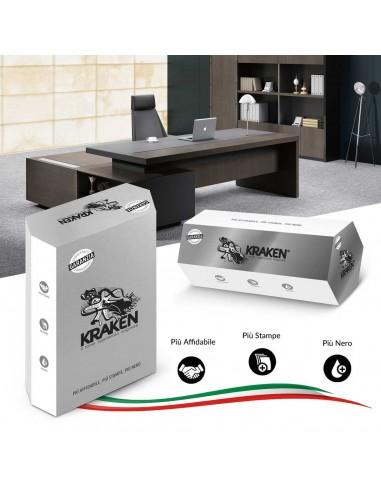 Compatibile con HP CE250X 504X Toner...