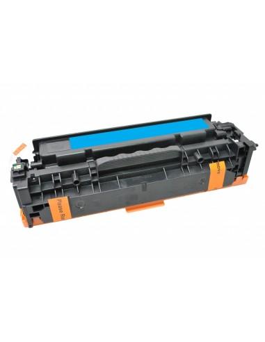 Compatibile con HP CE411A-XXL...