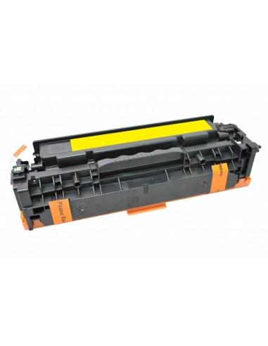 Compatibile con HP CE412A-XXL...