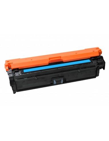 Compatibile con HP CE341A 651A Toner...
