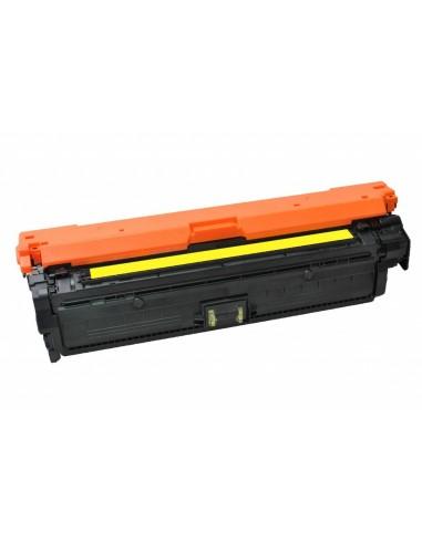 Compatibile con HP CE342A 651A Toner...