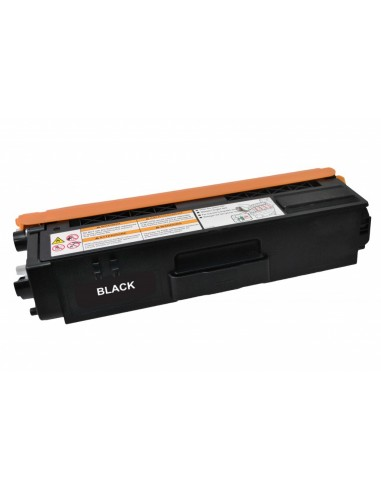 Compatibile con Brother TN320BK Toner...
