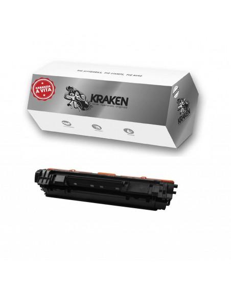 Compatibile con HP CF244A 44A Toner KRAKEN Nero da 1000 pagine