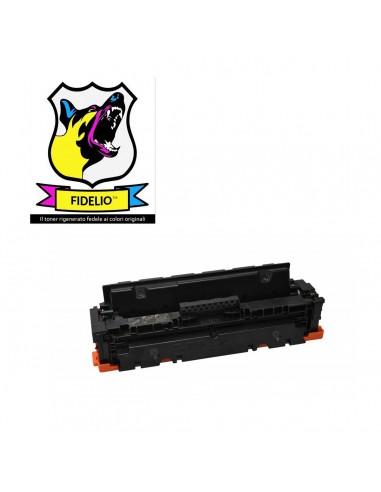 Compatibile con HP CF410X 410X Toner FIDELIO Nero da 6500 pagine