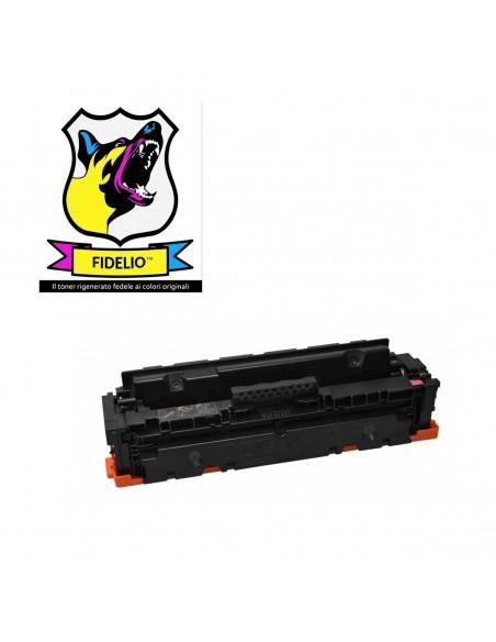Compatibile con HP CF413X 413X Toner FIDELIO Magenta da 5000 pagine