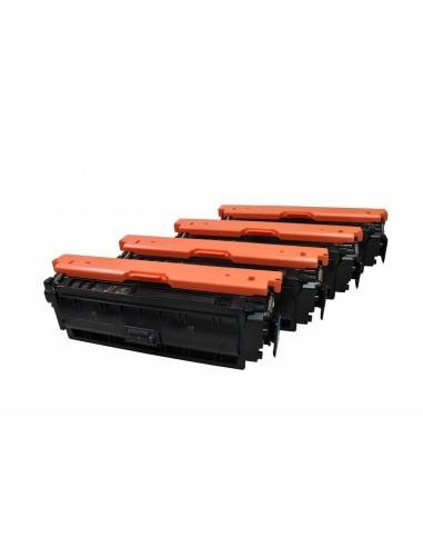 Compatibile con HP CF360X/61X/63X/62X...