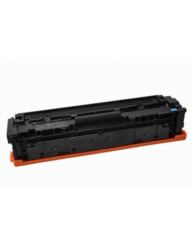 Compatibile con HP CF401A 201A Toner...